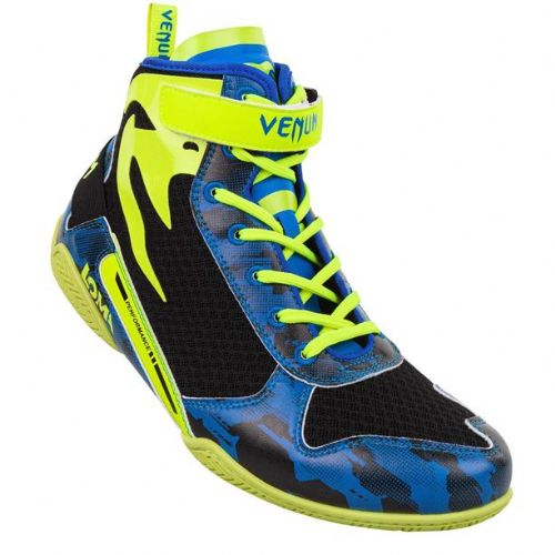 Venum Giant Low Loma Boxing Boots
